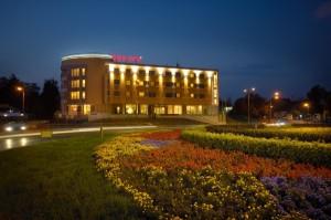 W badaniu recepcji przeprowadoznym przez firmę Hibner Hospitality, Qubus Hotel Kielce zdobył pierwsze miejsce wśród hoteli czterogwiazdkowych