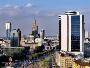 Nocleg w warszawskich hotelach należy do jendego z najtańszych na świecie