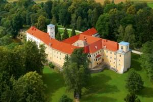 Zamek na Skale w Lądku Zdrój