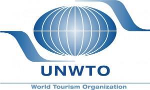 Logo Światowej Organizacji Turystyki / Źródło: www2.unwto.org