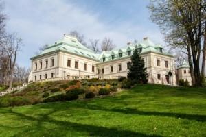 Manor House SPA w Chlewiskach