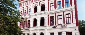 Best Western Hotel Dyplomat w Olsztynie