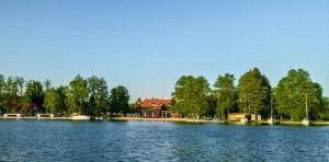 Partnerski ośrodek Europrofes na Mazurach