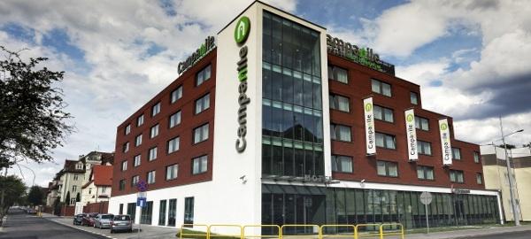Hotel Campanile w Bydgoszczy