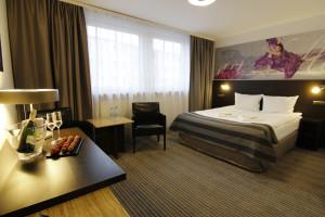 pokoj Hotel Bytom Prime Moje Konferencje