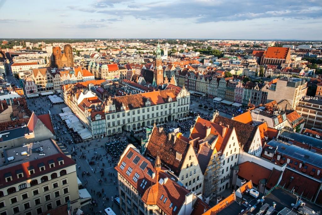 Wrocław Eur