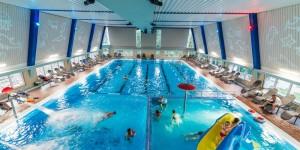 Biznes w Hotel Polanica Resort &SPA
