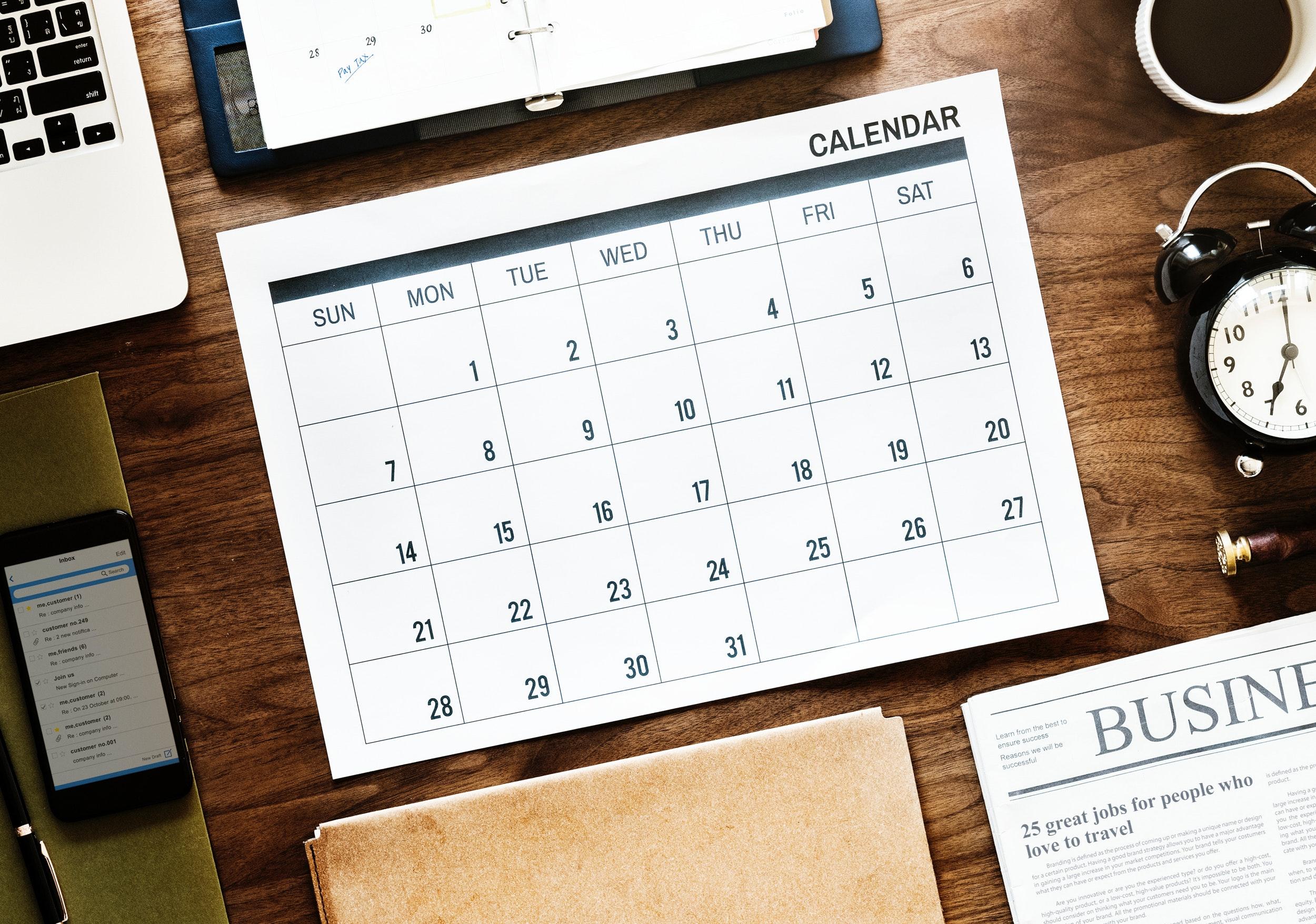 Jak organizować konferencję krok po kroku?