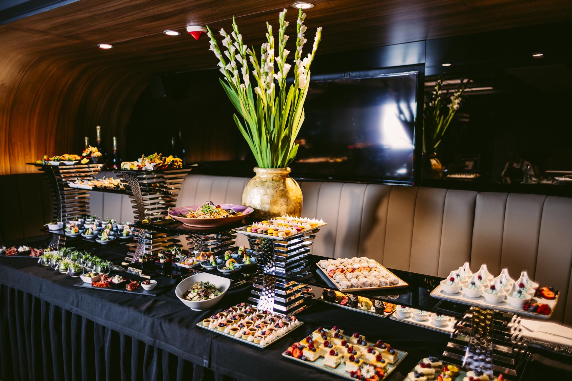 Restauracje na konferencje w Warszawie
