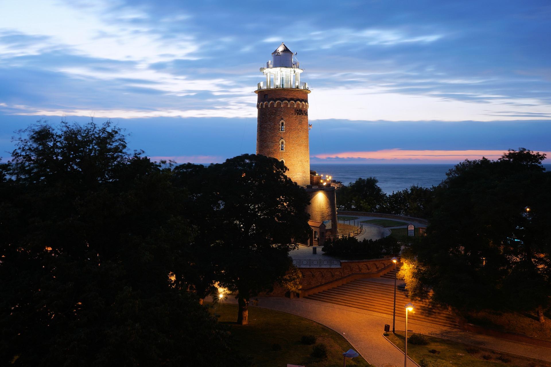 Konferencja w Kołobrzegu – gdzie ją zorganizować, aby była udana?
