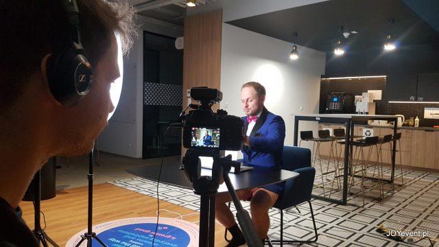 W świecie eventów online – rozmowa z Jakubem Ryfą z agencji JOYevent.pl