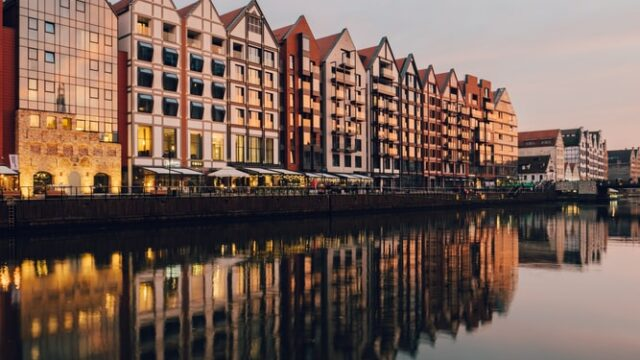 Najlepsze hotele w Trójmieście na organizację konferencji