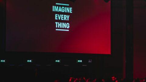 Czym są konferencje TED?
