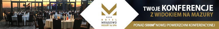 Hotel Mrągowo Resort & Spa****