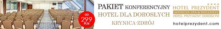 Hotel Prezydent Medical SPA & Wellness