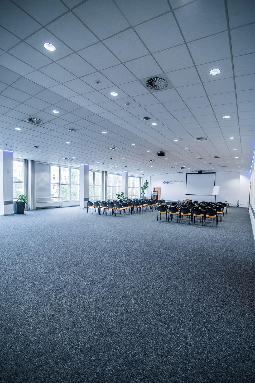 world trade center poznań