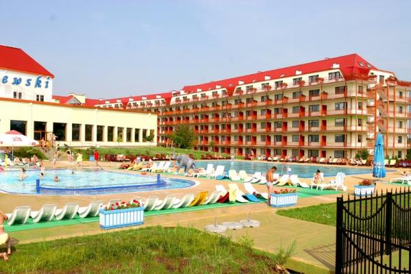 Hotel Gołębiewski W Mikołajkach Sala Konferencyjna Mikołajki