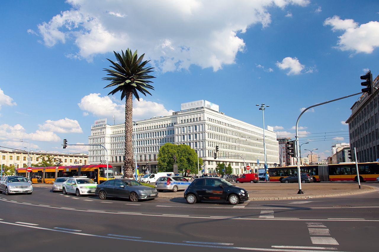 Centrum Bankowo Finansowe Nowy świat Sa Sala Konferencyjna