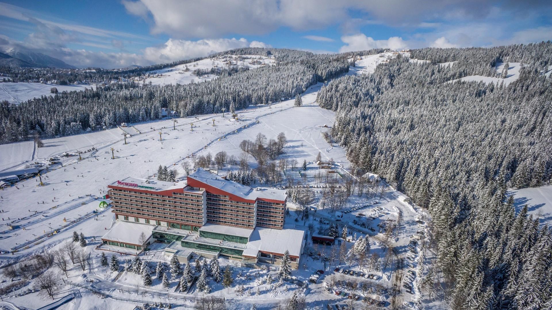 Hotel mercure kasprowy zakopane sala konferencyjna for Hotels zakopane