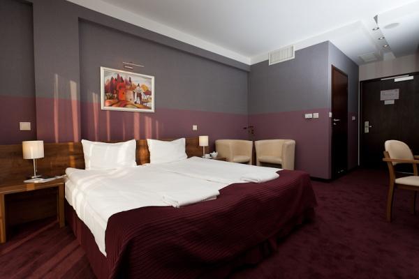 Znalezione obrazy dla zapytania hotel swing pokoje