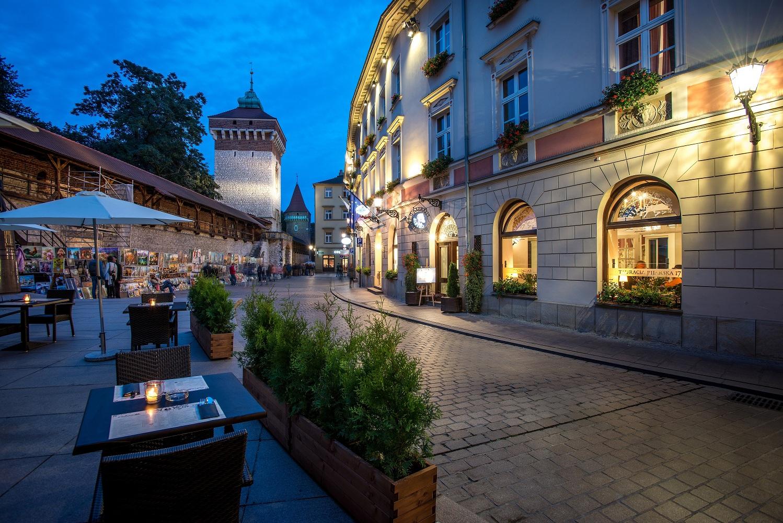 Hotel Polski Pod Białym Orłem Sala Konferencyjna Krak 243 W
