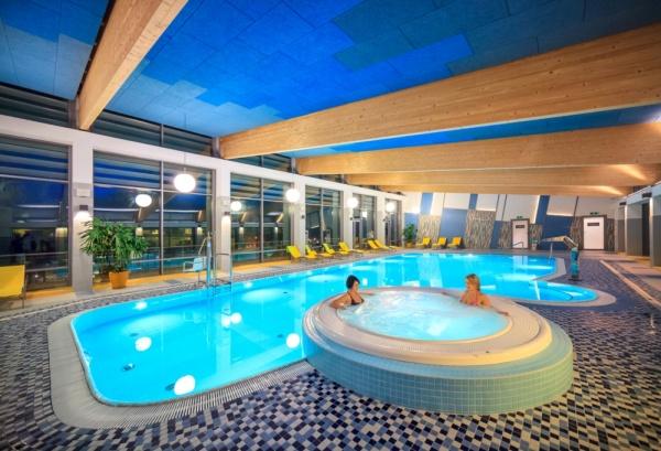 Hotel Galaxy Krakow Spa