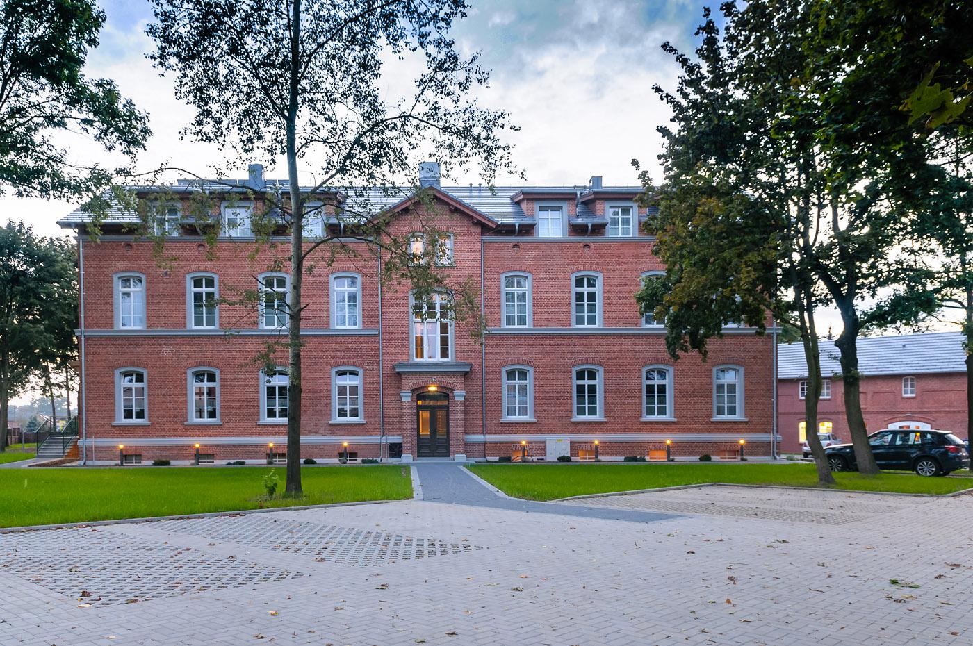 Hotel Spa Opolskie