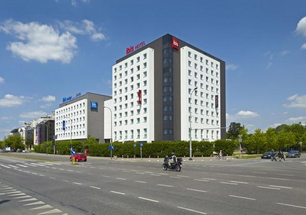 Hotel Ibis Bialystok Zdjecia