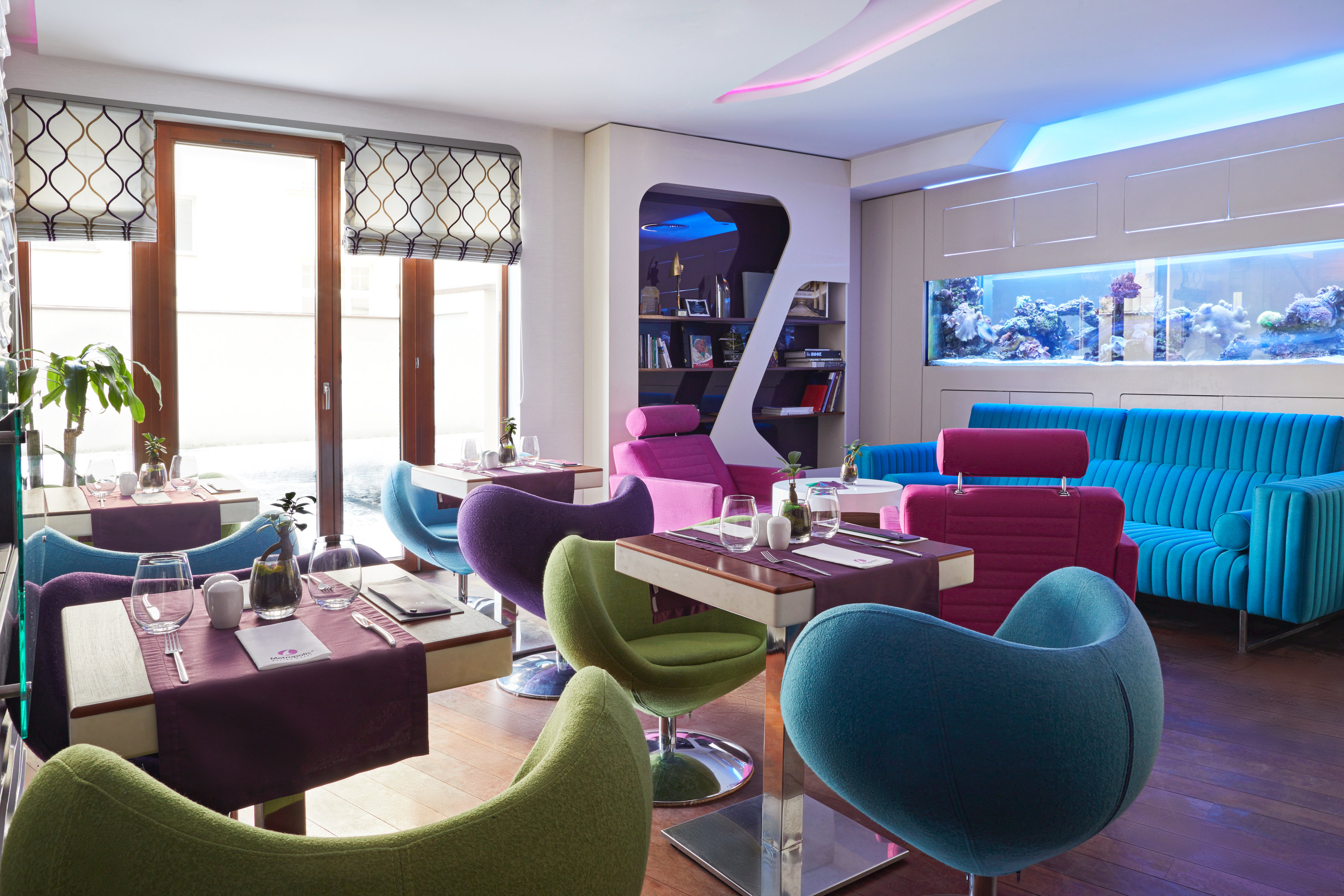 metropolis design hotel sp z o o ska sala konferencyjna