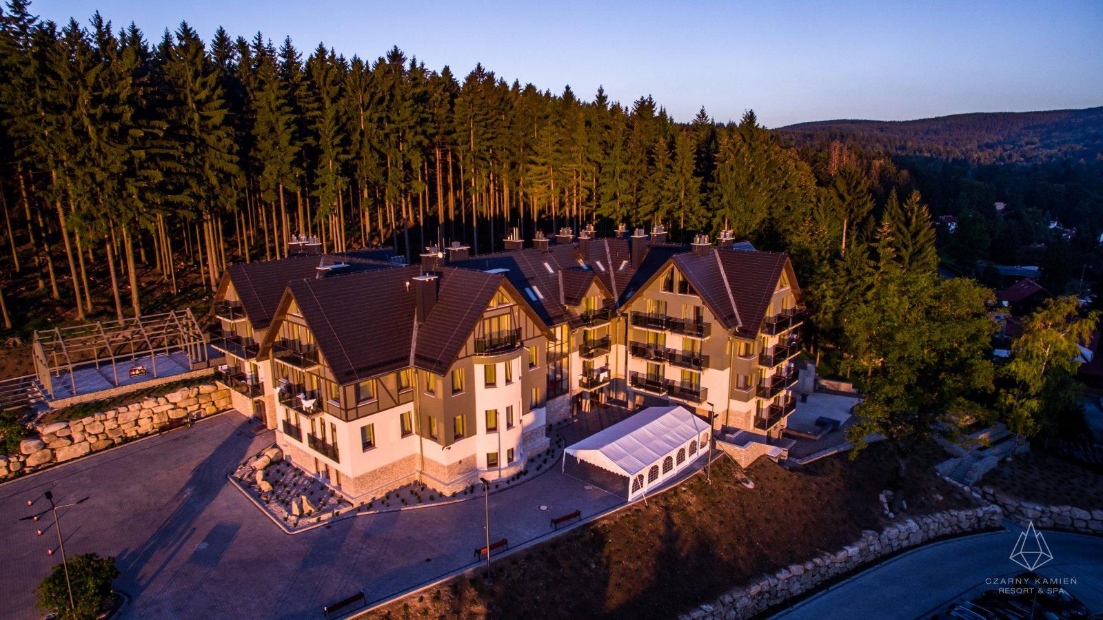 Czarny Kamień Resort Amp Spa Sala Konferencyjna Szklarska