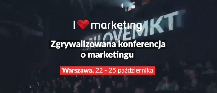 I ❤ Marketing