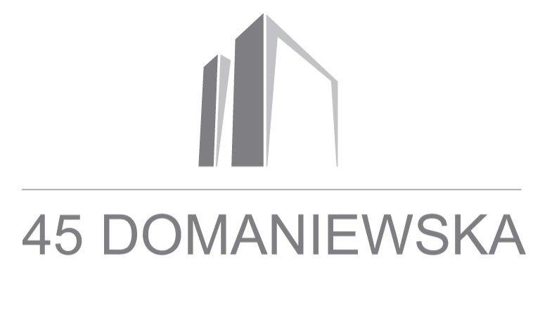 Domaniewska 45 logo